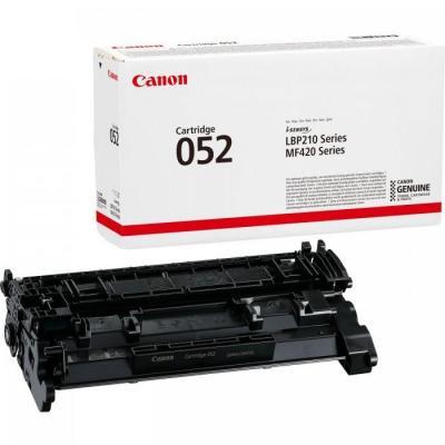 Картридж Canon 052 (2199C002) оригинальный Ref.